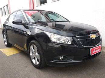 CRUZE SD LT 1.8 AT