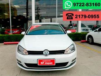 GOLF COMF 1.4 TSI AT
